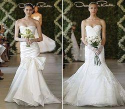 Весільна мода