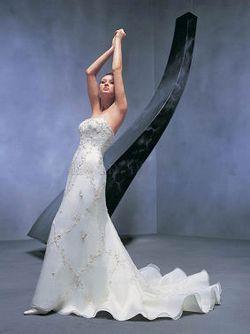 Весільне плаття і весільні традиції