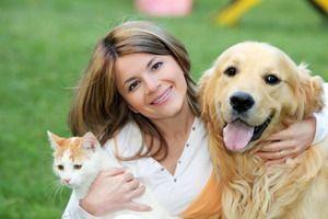 Таблиця відповідності віку собаки, кішки і людини