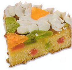 Торт мармеладний