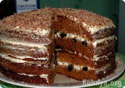 Торт принадність