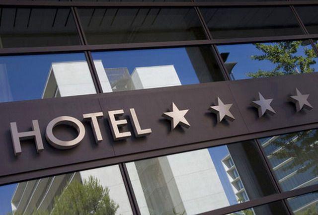 Вимоги та система класифікації категорії готелів по 2, 3, 4, 5 зірок (що входить)