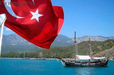 Туреччина: куди поїхати відпочивати