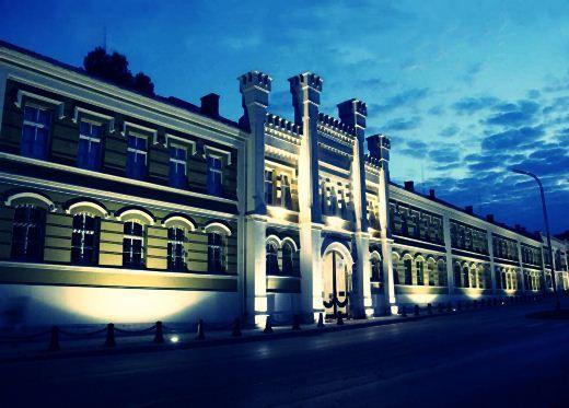 Тури в Плевен, болгарія
