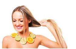 Вітаміни для краси шкіри і волосся