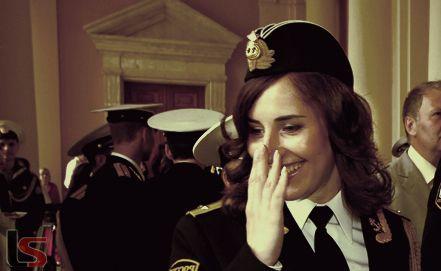 Військові вузи для дівчат