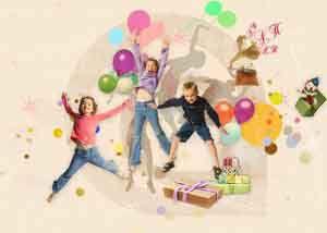 Виховання дітей. Як виховати впевнених і щасливих дітей