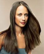 Випрямлення волосся: краса в небезпеці