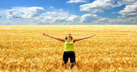 Як стати щасливою, коханою і успішною жінкою?