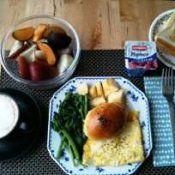 Запорука здорового способу життя - правильний сніданок