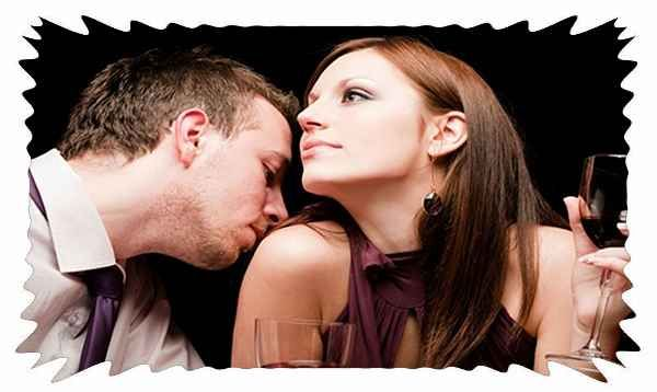 Запахи жіночих парфумів, які дуже подобаються чоловікам