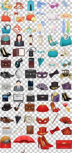 Жіночі аксесуари: годинник, окуляри