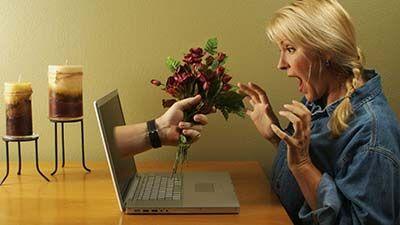 Знайомства через сайти знайомств - чому ми їх обираємо? (Частина 1)